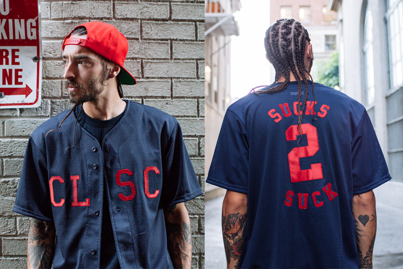 IMO :: Top 10 Baseball Jerseys in Streetwear - The Hundreds