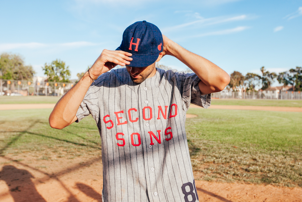 8c16a809c THE HUNDREDS X EBBETS FIELD FLANNELS    AVAILABLE NOW - The Hundreds