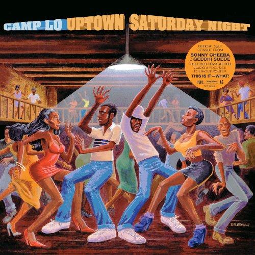 hip hop, top hip hop albums, 90s hip hop, camp lo, uptown saturday night
