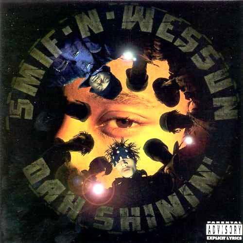 hip hop, top hip hop albums, 90s hip hop, smif-n-wessun, day shinin