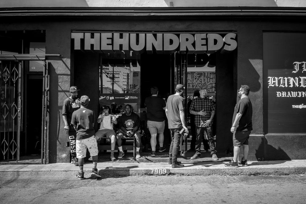 PEOPLE POWER. - The Hundreds – The Hundreds UK