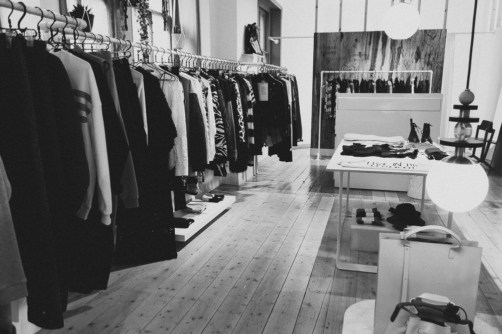 6f5df0bd4a Goodhood is very much selling a lifestyle here, as they always have done;  but better. They set the tone with the old Goodhood store and Life Store on  ...