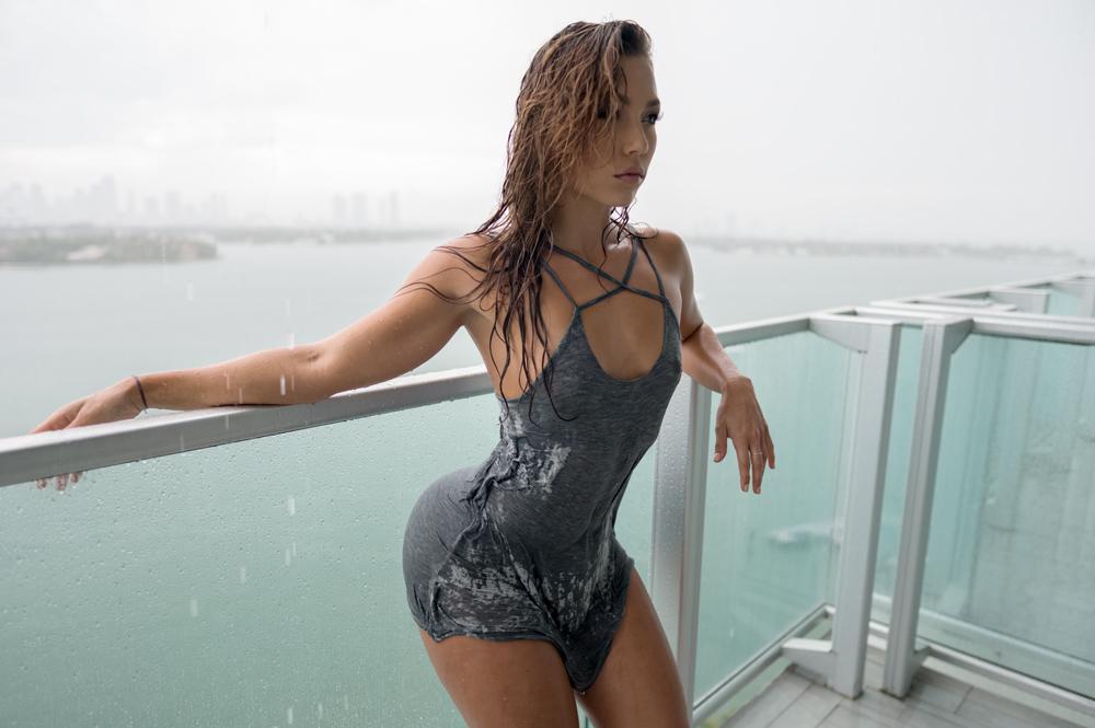 Nicole mejia nipple, full figured latina nude models