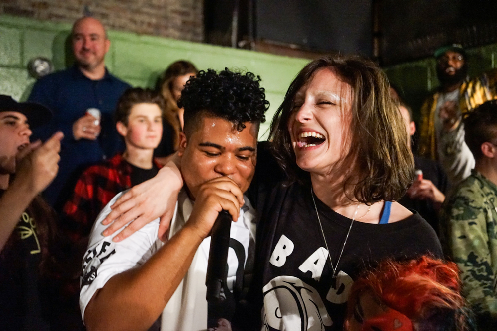Alife Sessions :: Married to the Mob :: I Love Makonnen