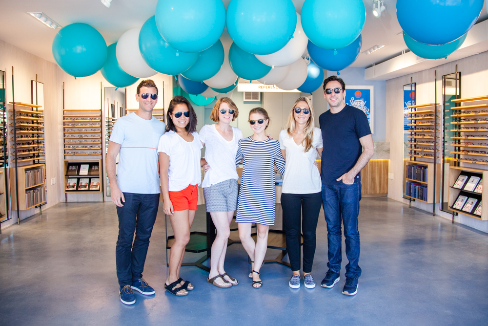 Warby Parker Venice Ca Travel Guide