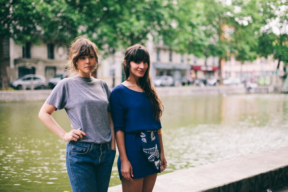 WE DO ADORE :: CHAT W/ PARISIAN DJ COLLECTIVE GIRLS GIRLS