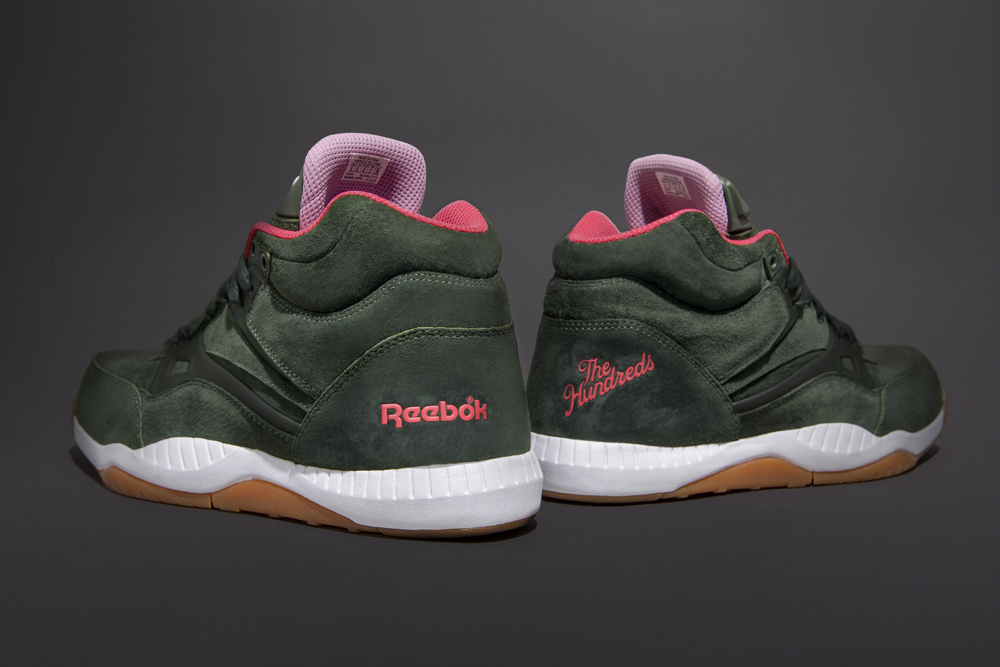 pump it up reebok shoes