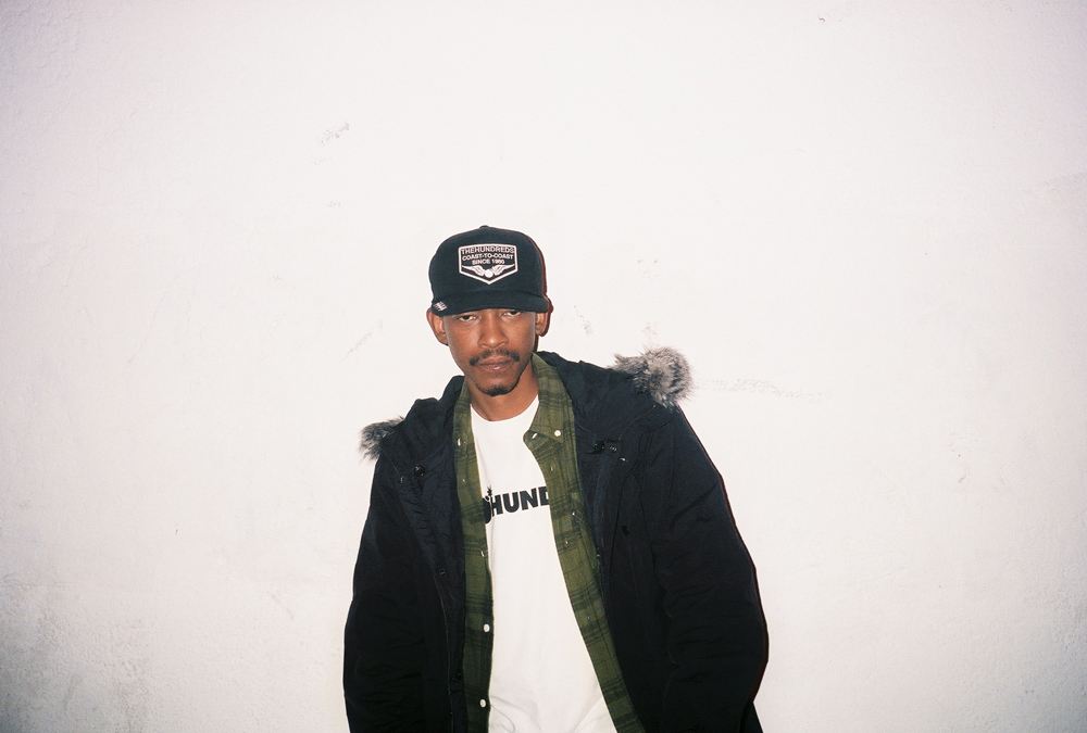 LEGEND IN THE WEST :: THE STORY OF KURUPT - The Hundreds
