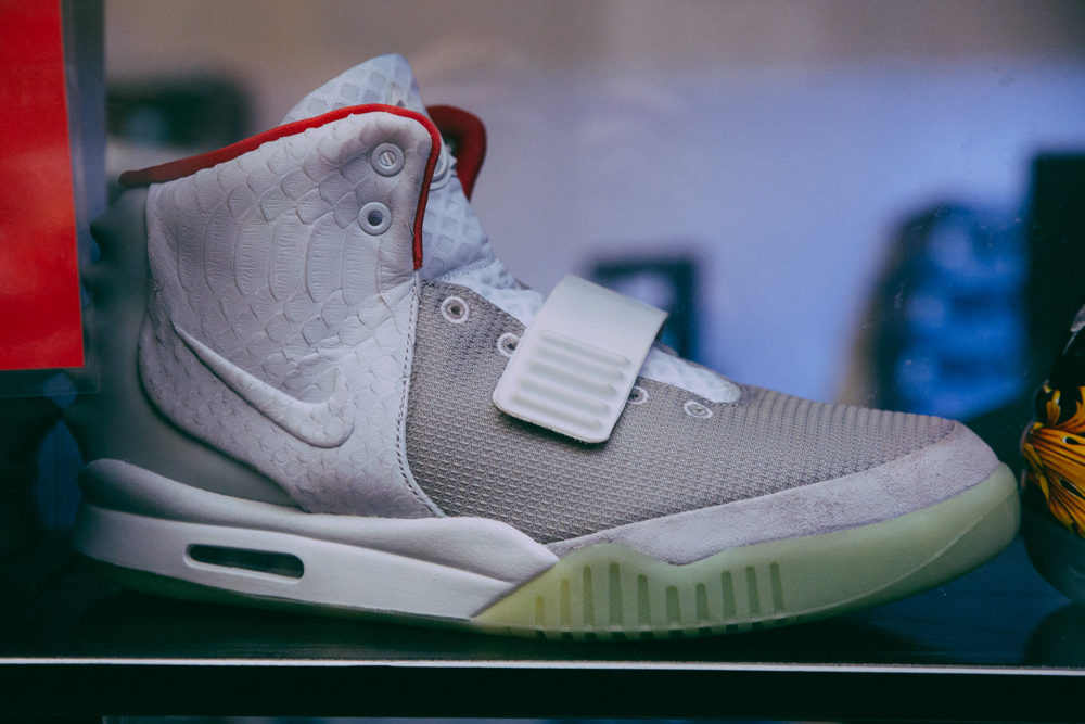 57ae58d41b504 Cash Rules    The 9 Most Expensive Sneakers at Sneakerness Amsterdam ...