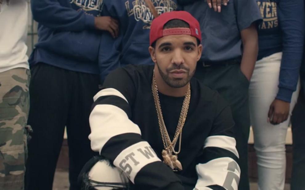 Drake,