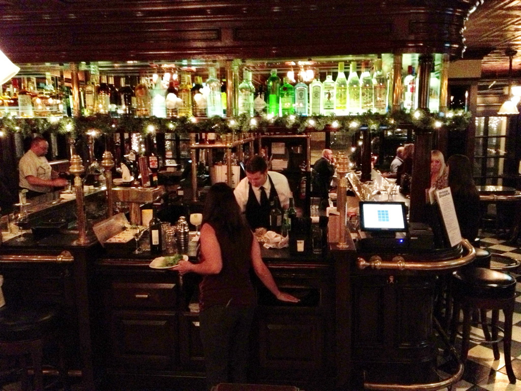 Beautiful Steak House In Long Beach Part - 9: JUST IN TIME FOR AGENDA TRADESHOW :: A LOCALu0027S GUIDE TO LONG BEACH - The  Hundreds