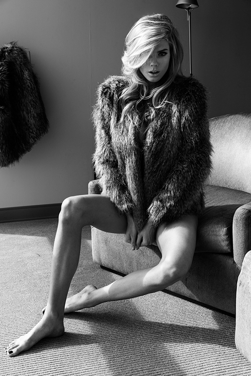 charlottemckinney, charlotte mckinney, dancing with the stars model, neave, charlotte in fur coat
