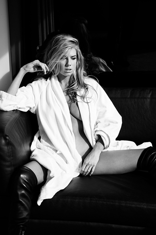 charlottemckinney, charlotte mckinney, dancing with the stars model, neave, Charlotte Mckinney naked in robe