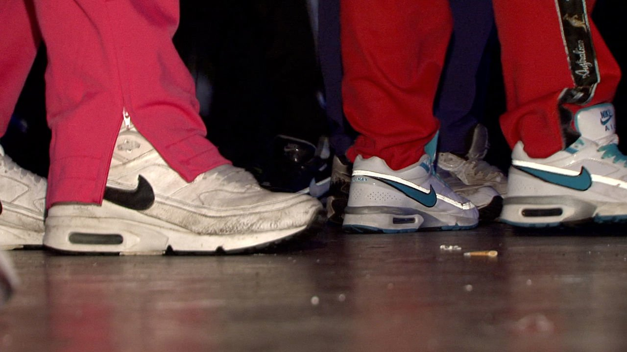 gabbers, gabber culture, air max bw