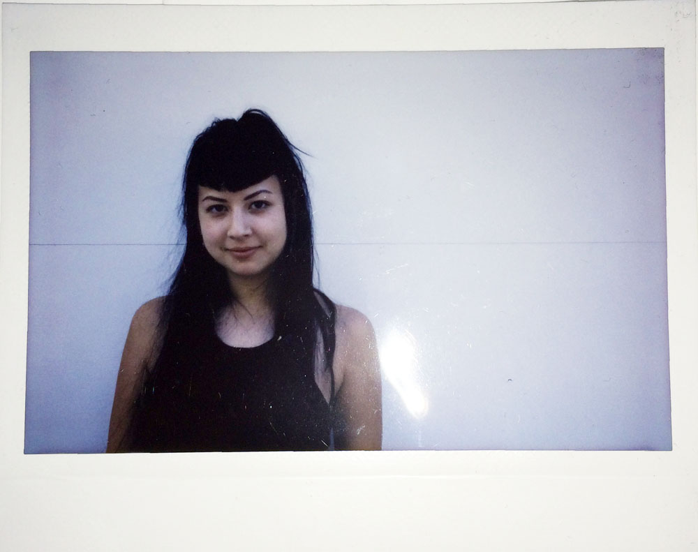 Adri girl school :: interview with l.a. photographer adri law - the hundreds