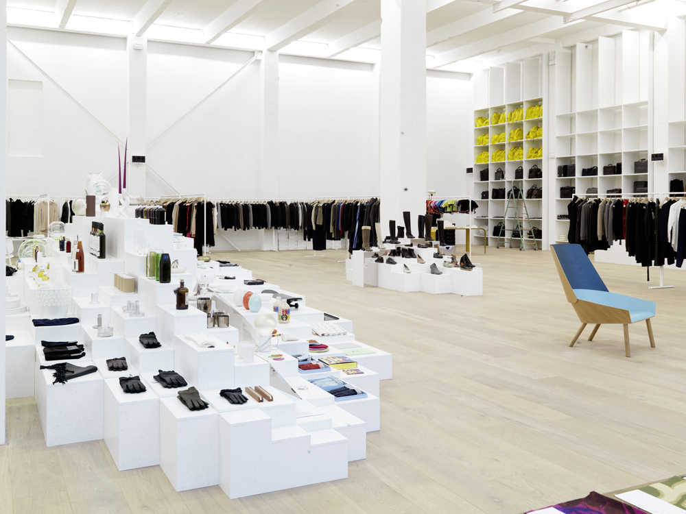 wholesale dealer cd653 d5449 10 Must-Visit Berlin Retailers in Sneakers, Menswear, and ...