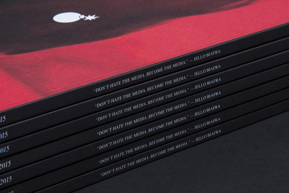 the hundreds magazine, The hundreds magazine spring summer