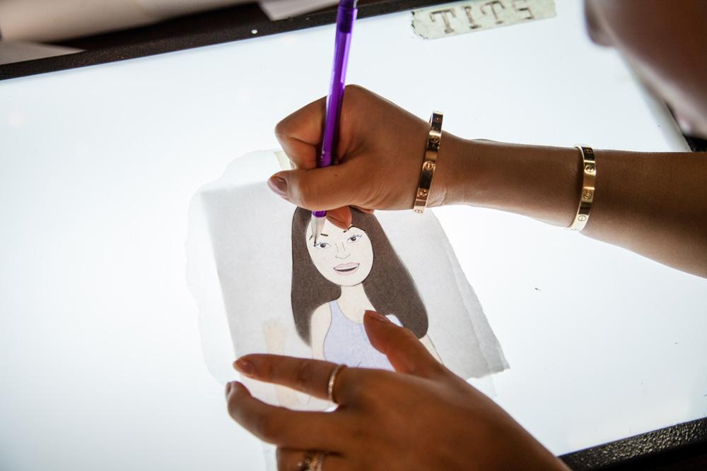 porn star asa akira, asa akira, hobbies with asa akira, tattooing with Asa Akira