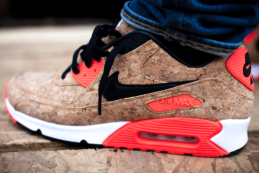 huge selection of 3a2ca 559cf Nike Air Max 90 25th Anniversary