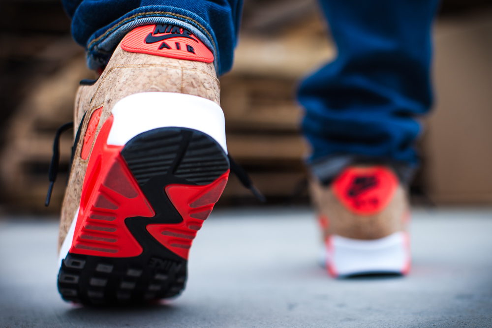huge selection of 29157 4f29d Nike Air Max 90 25th Anniversary