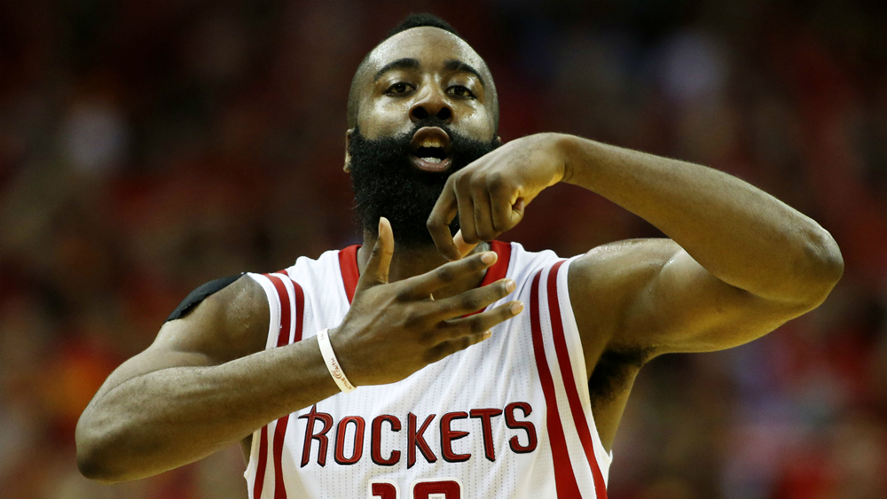 b0de6572ac96 Lil B Curses James Harden for Stealing His Dance Moves - The Hundreds