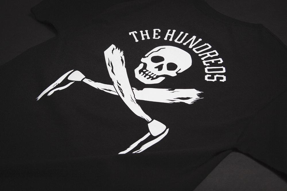 eaf2d3a32 The Hundreds Summer 2015 D1 Highlights :: Graphic T-Shirts - The ...