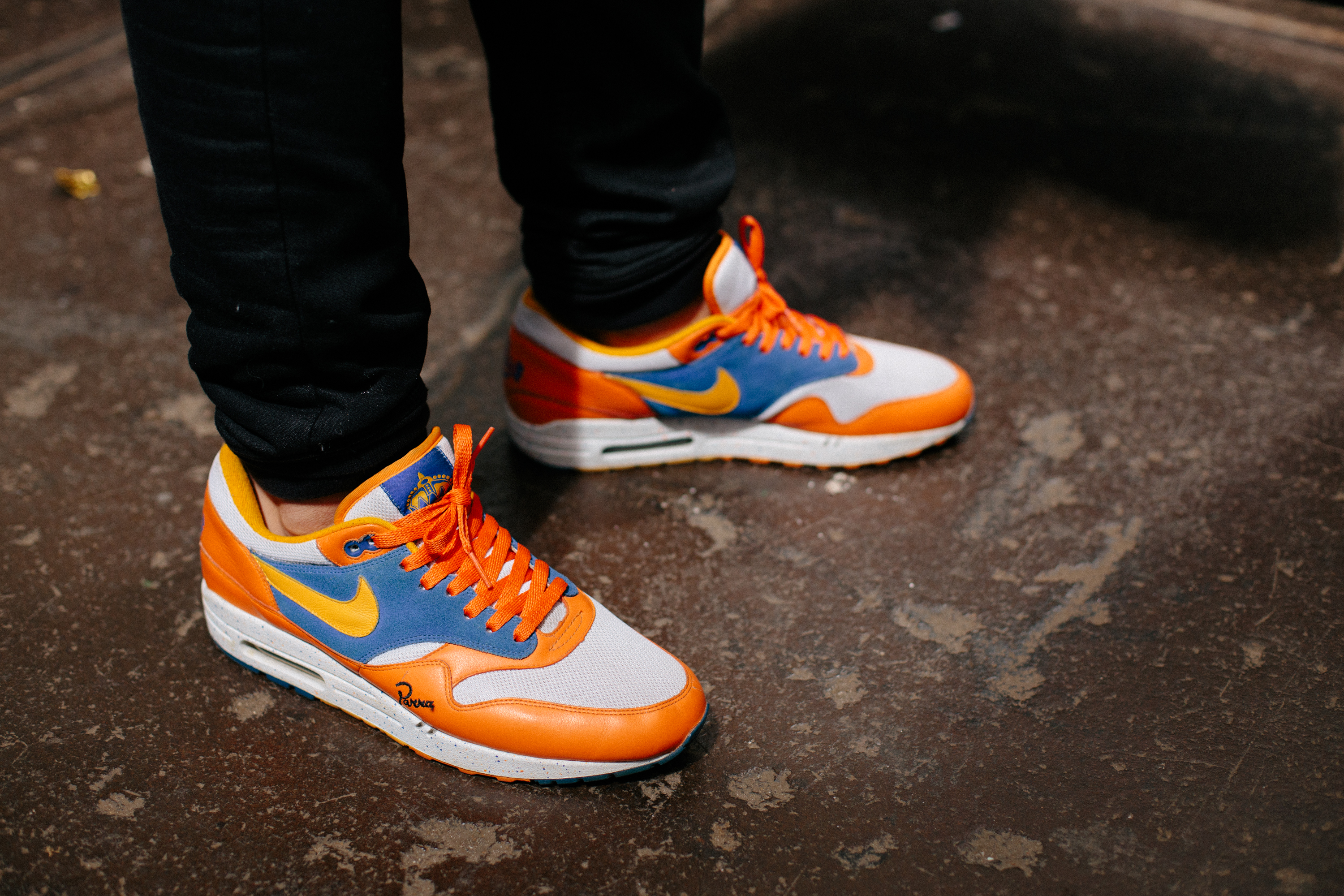 Heart & Sole :: See the Kicks Attendees Wore to Sneakerness Amsterdam - The  Hundreds