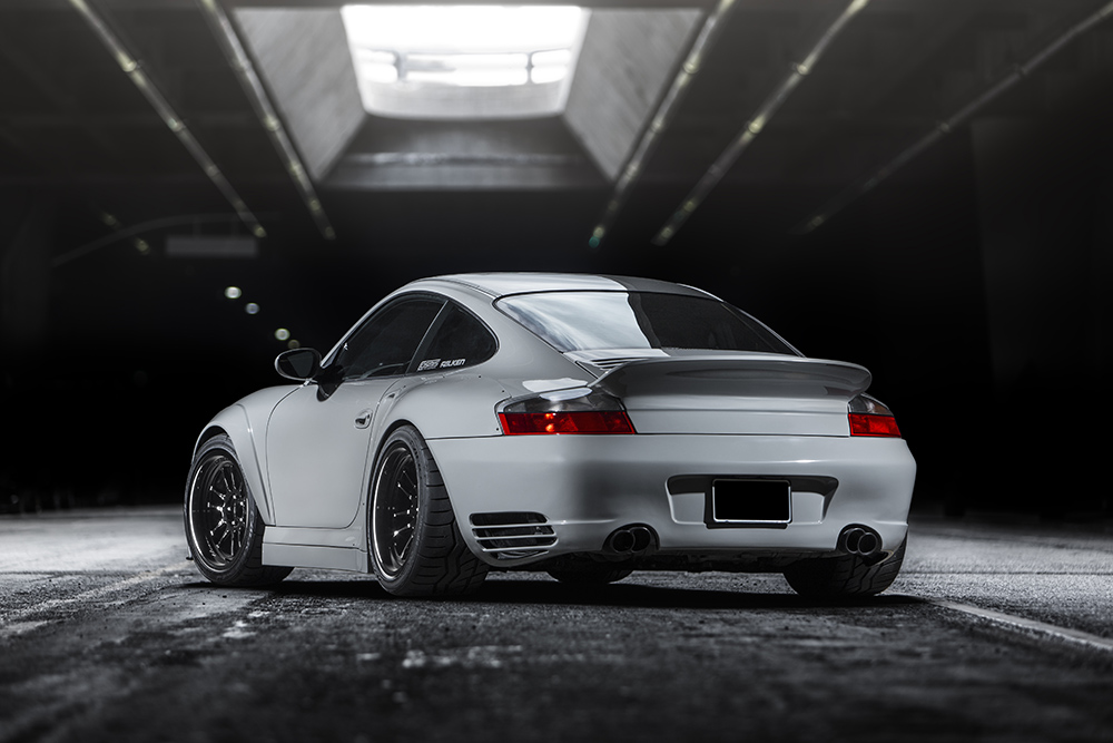commitment and passion porsche rsr 996 the hundreds. Black Bedroom Furniture Sets. Home Design Ideas