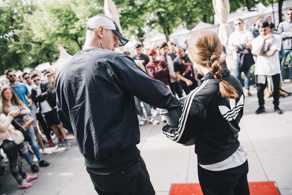 d735dc777a3 Photo Set    Norway s Growing Sneakerhead Scene Gets Hit with Yeezy ...