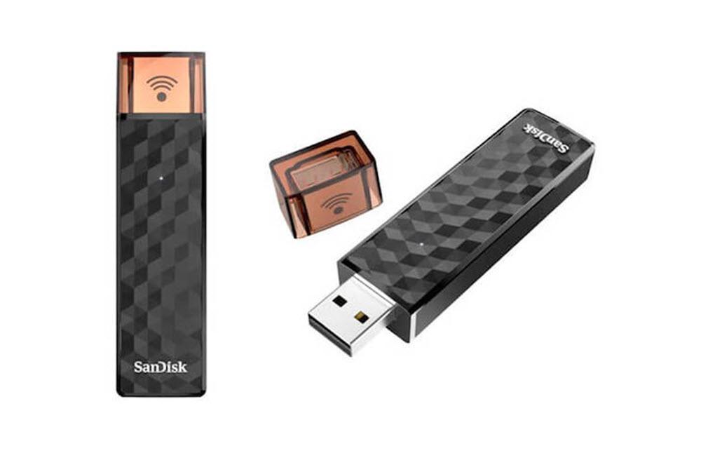 sandisk connect wireless stick, sandisk connect,