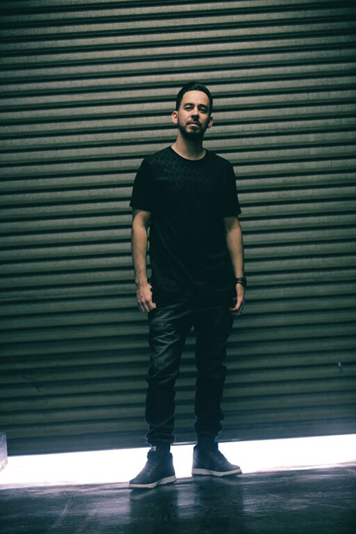 Mike Shinoda, Fort Minor, Linkin Park, Mike Shinoda Interview,