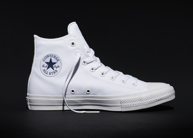"""2e036f0a6d5e2e """"The launch of Chuck II is a ground-breaking moment for Converse as we  continue to move the brand forward through creativity and innovation"""
