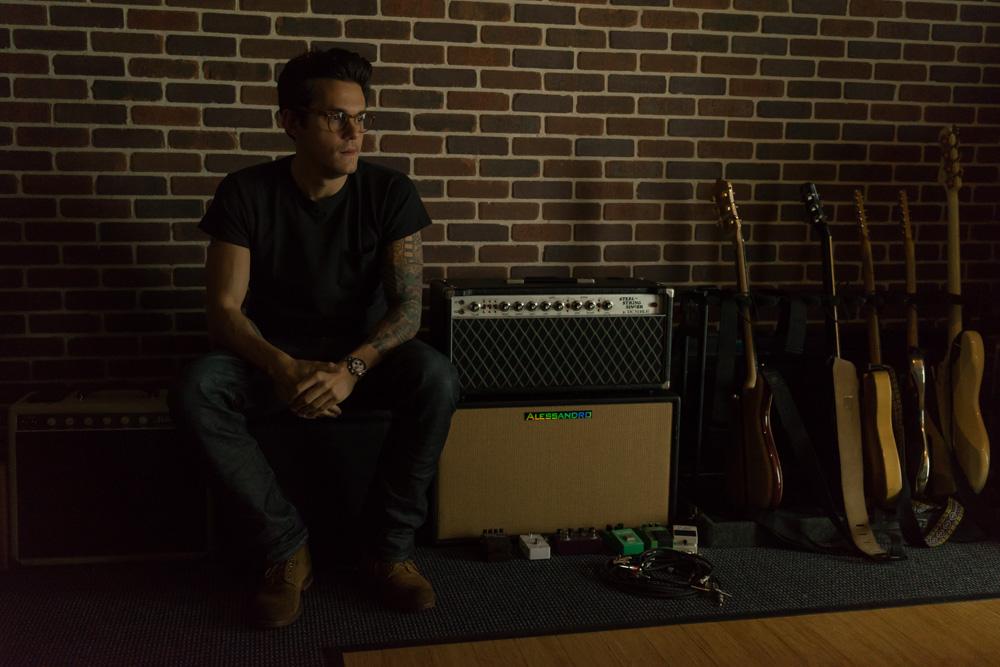 John Mayer, Mayer