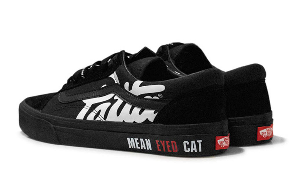 vans x patta x beams for sale