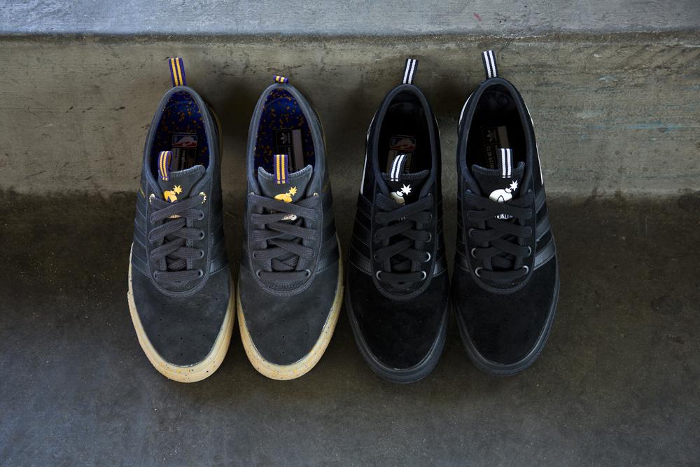 adidas the x