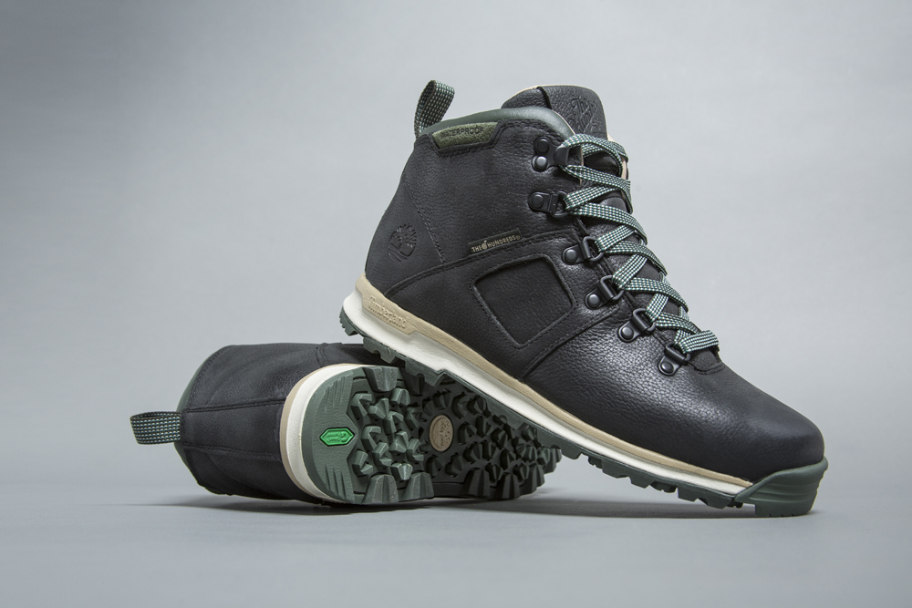 6728658b546f The Hundreds X Timberland West Coast Trails Collection Highlights    Coming  Soon - The Hundreds