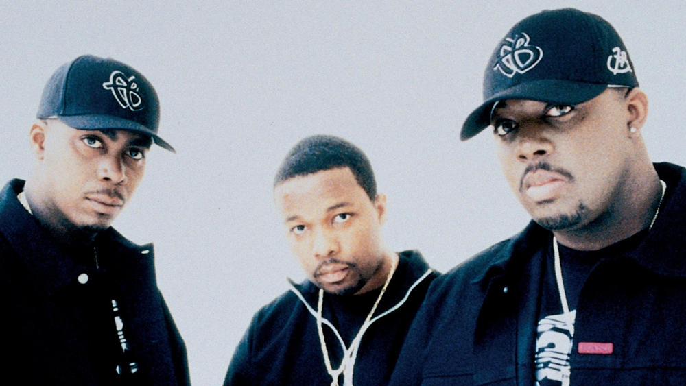 Why EPMD Should Be One of Your Top 10 Favorite Hip-Hop