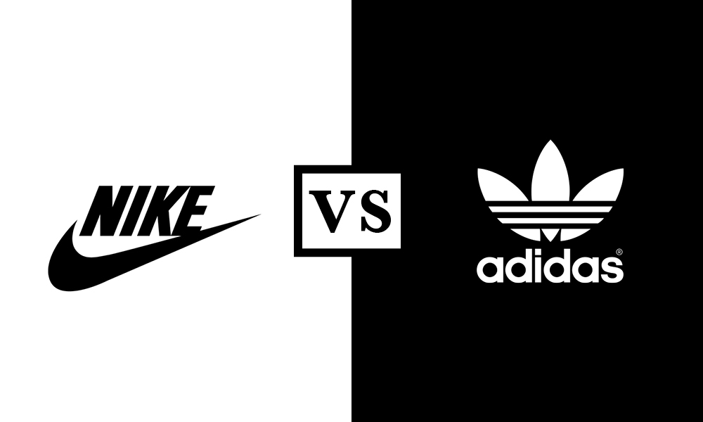 Everything You Need to Know About the Nike vs. adidas War