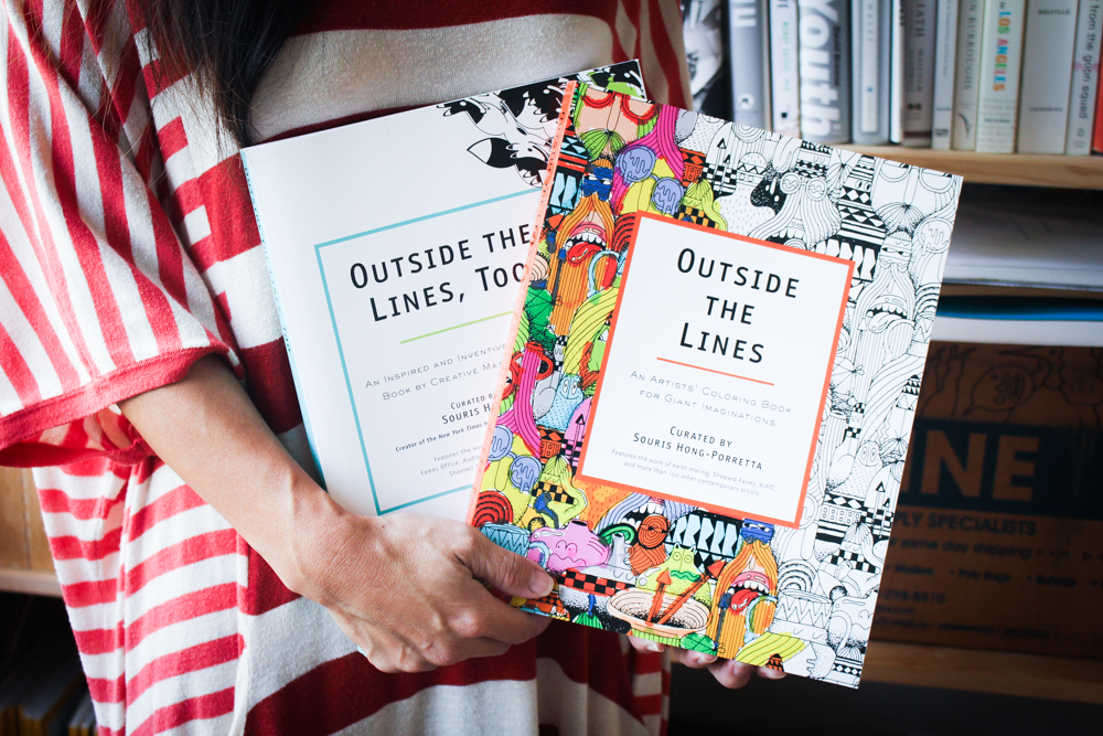 This New York Times Bestseller Without Words Is An Artists Coloring Book