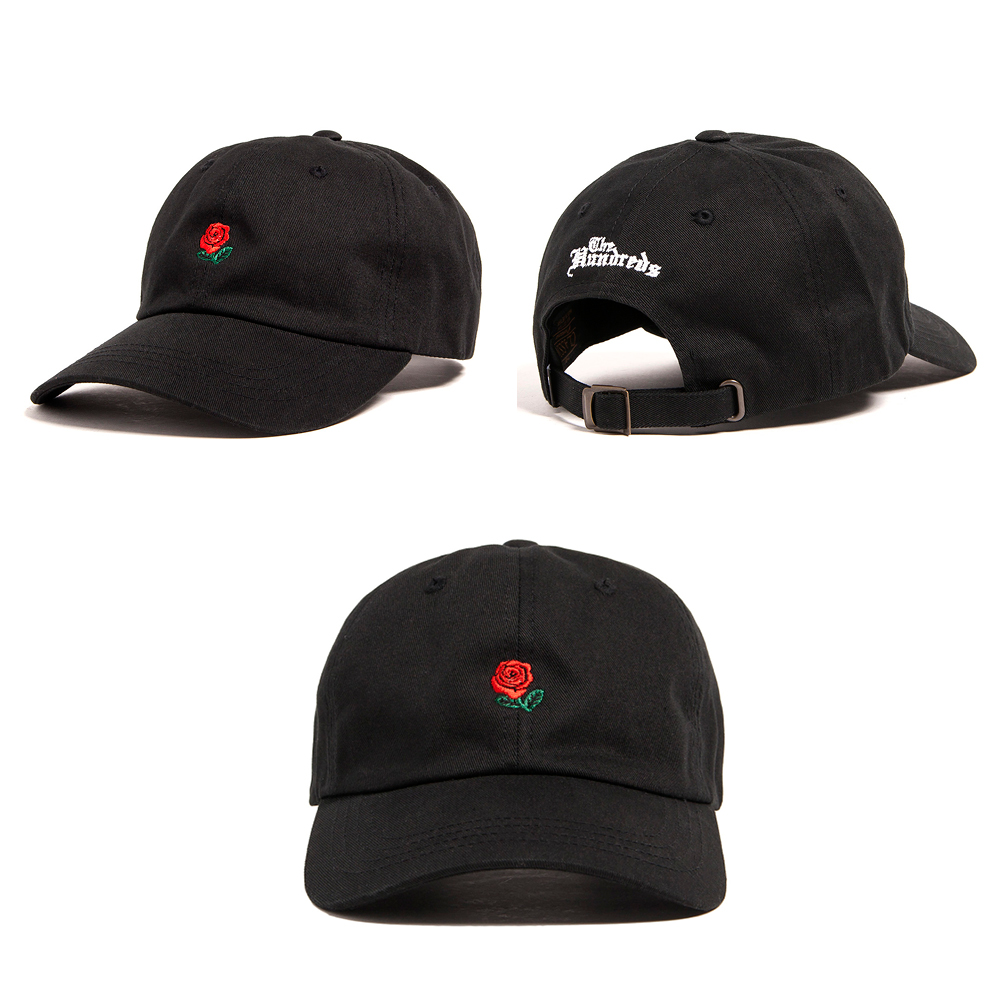98eddf280bb ... strap-back caps are now available for the first time at all flagship  locations