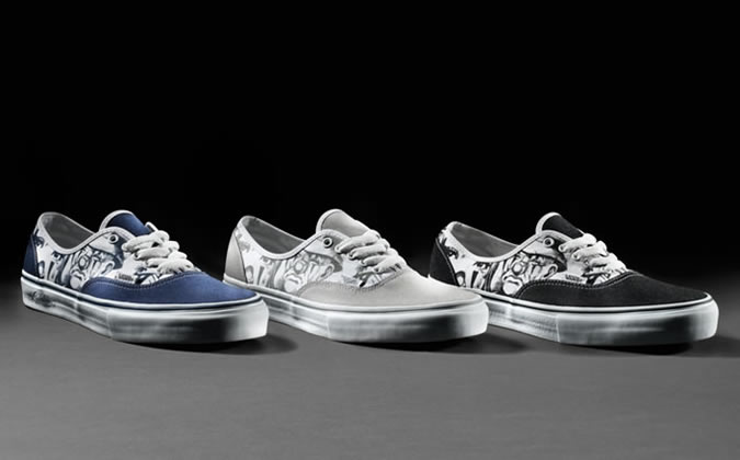 3c4900dcdf3f34 The One Out of Step    A Farewell Salute to Vans Syndicate - The Hundreds
