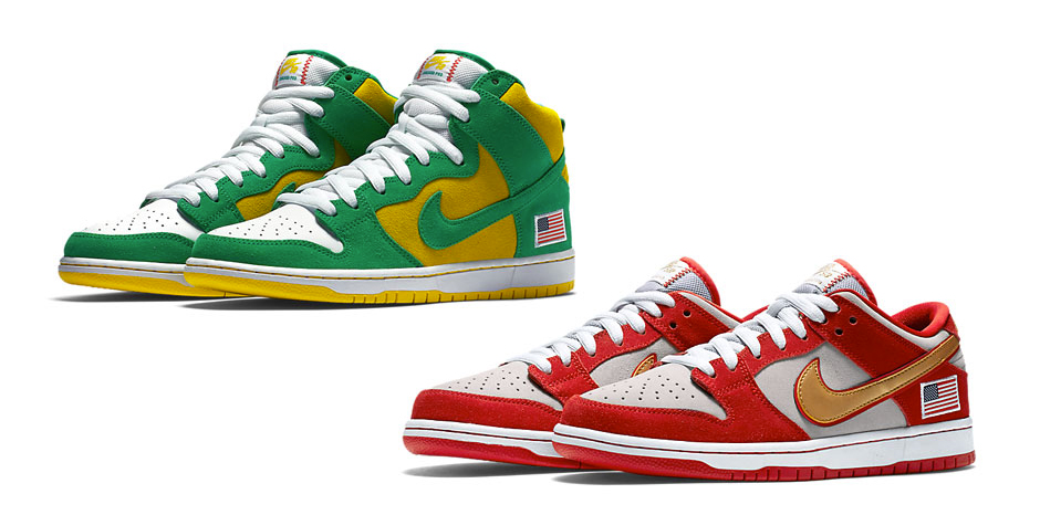 9cfd70831b7 The Best Nike SB Dunk Releases This Year - The Hundreds