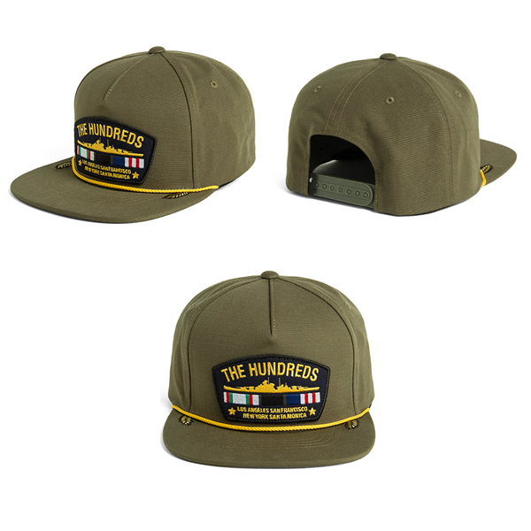 Our 10 Favorite Headwear Releases of 2015 - The Hundreds 13c3ae93055c