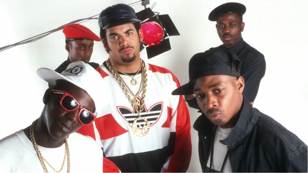 During The Late 80s And 90s Hip Hop Group Made Their Presence Felt By Voicing Opinion On Social Political Views