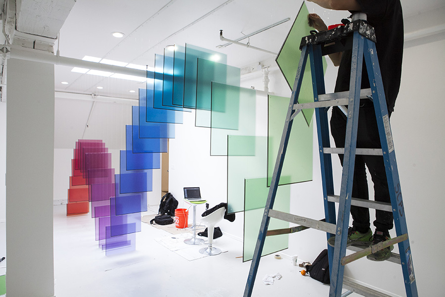The kinetic art of felipe pantone the hundreds how did you end up in a japanese prison for 11 days what did you do during that time you can end up in jail in japan very easily for doing graffiti or solutioingenieria Choice Image