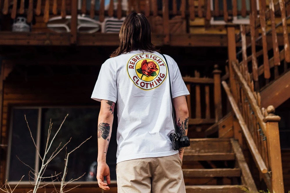 eebfc506 Brain Dead for Dover Street Market Spring/Summer 2016 – Kyle Ng and his  Brain Dead has captured an avant-garde approach to streetwear that has once  again ...
