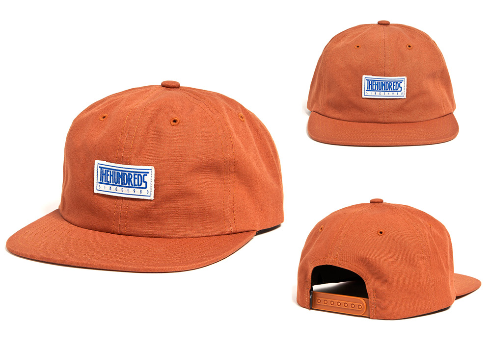 22418623c02ee The Hundreds Fall 2016 Headwear    Available Now - The Hundreds