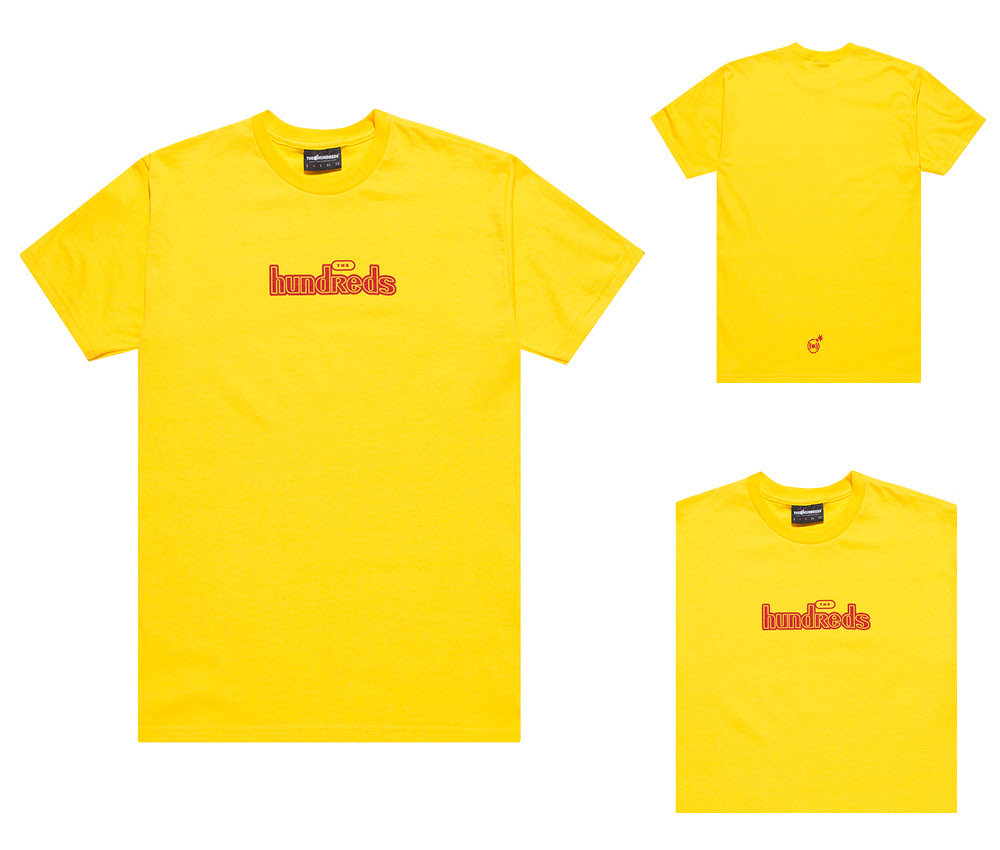 382297d90dbc9 Available Now :: The Hundreds Fall 2016 D2 Graphic T-Shirts - The ...