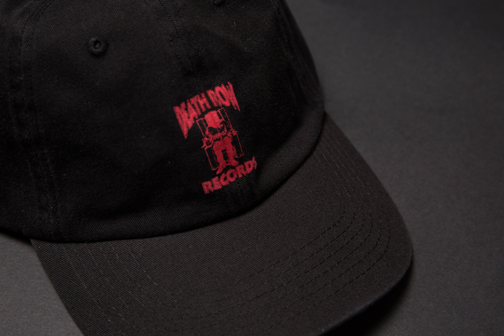 First Look    Exclusive The Hundreds X Death Row at ComplexCon - The ... a51c9b3dea4