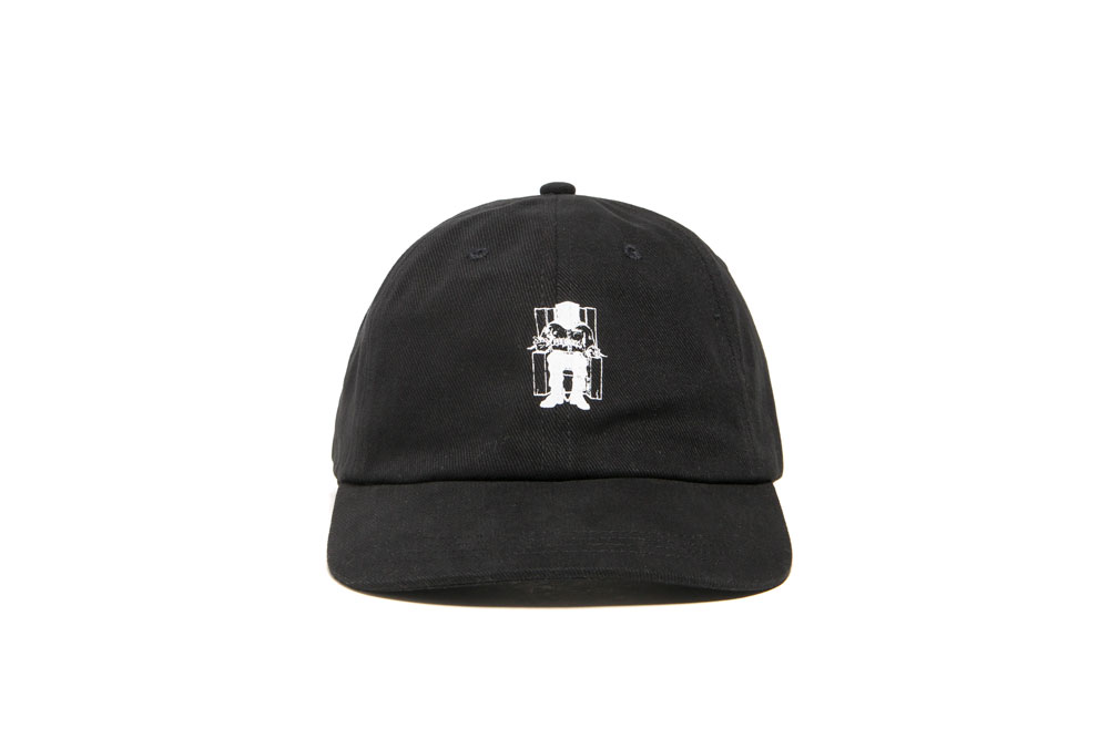 162147555373d Introducing The Hundreds X Death Row :: Available Now - The Hundreds